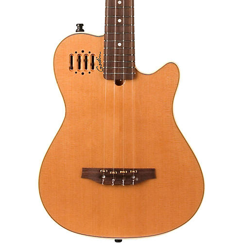 Godin Multi Ukulele Natural HG
