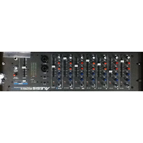 Alesis MultiMix 10 Unpowered Mixer-thumbnail
