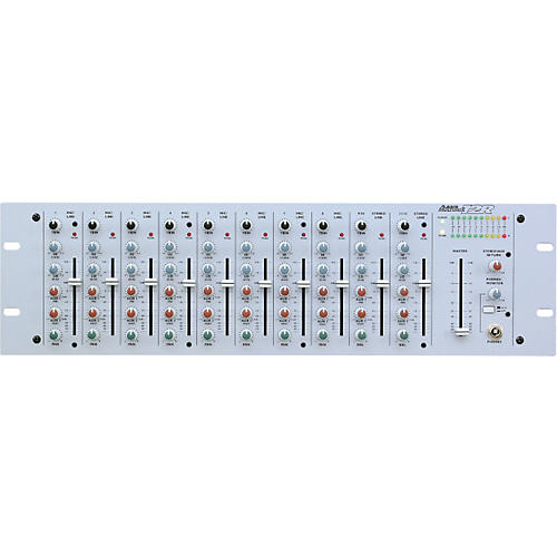 Alesis MultiMix 12R Rack Mixer