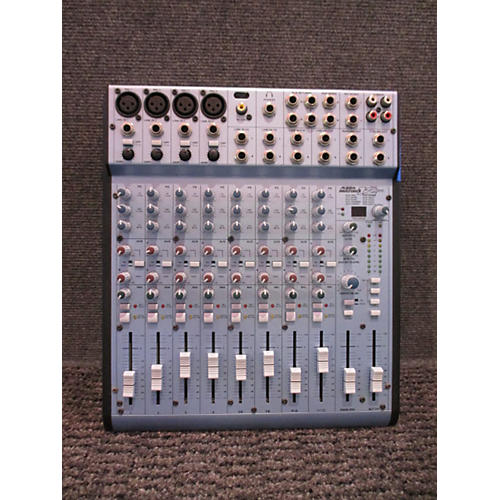 Alesis MultiMix 12R Unpowered Mixer-thumbnail