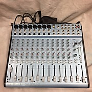 Alesis MultiMix 16 USB Digital Mixer