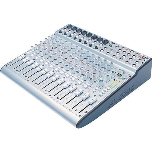 Alesis MultiMix 16USB Mixer