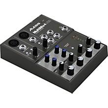 Alesis MultiMix 4 USB Compact Mixer