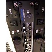 Alesis MultiMix 6 Cue 6-Channel Headphone Amp