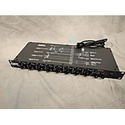 Alesis MultiMix 8 Rackmount Unpowered Mixer