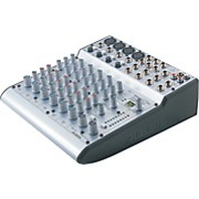 Alesis MultiMix 8USB Mixer with USB and DSP