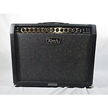 Koch MultiTone 2x12 Tube Guitar Combo Amp