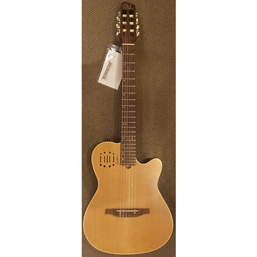 Godin Multiac Classical Acoustic Electric Guitar-thumbnail