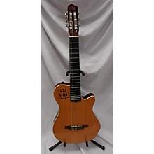 Godin Multiac Concert 7 String Classical Acoustic Electric Guitar