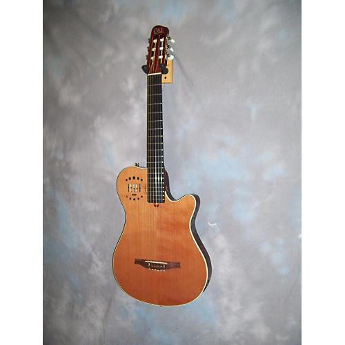 Godin Multiac Concert Acoustic Electric Guitar-thumbnail