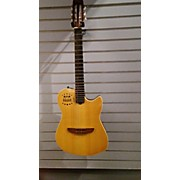 Godin Multiac Concert Acoustic Electric Guitar