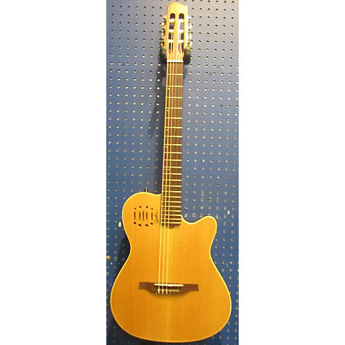Godin Multiac Encore Acoustic Electric Guitar-thumbnail