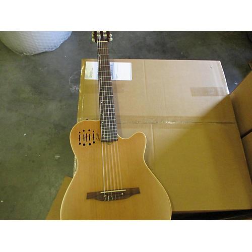 Godin Multiac Encore Acoustic Electric Guitar-thumbnail