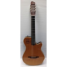 Godin Multiac Grand Concert SA Classical Acoustic Electric Guitar