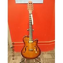 Godin Multiac Jazz Hollow Body Electric Guitar