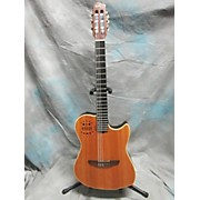 Godin Multiac Nylon SA Classical Acoustic Electric Guitar