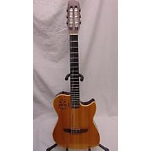 Godin Multiac Nylon Sa Acoustic Electric Guitar
