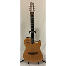 Godin Multiac SA Classical Acoustic Electric Guitar
