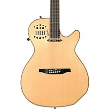 Multiac Spectrum SA Cutaway Acoustic-Electric Guitar Natural
