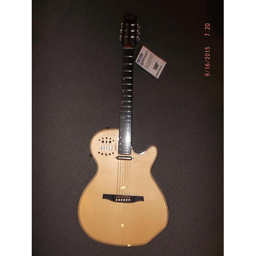 Godin Multiac Spectrum Series Acoustic Electric Guitar