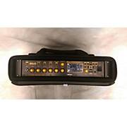 Markbass Multiamp S Bass Amp Head