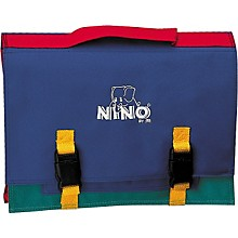 Nino Multicolored Nylon Music Folio