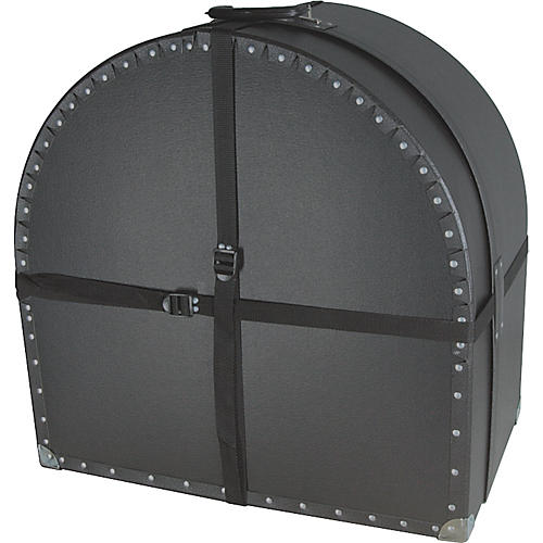 Nomad Multifit Fiber Bass Drum Case-thumbnail