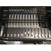 Alesis Multimix 16 Firewire Digital Mixer