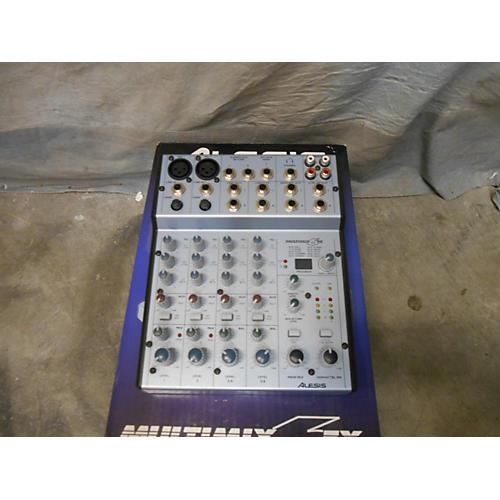 Alesis Multimix 16fx Unpowered Mixer-thumbnail