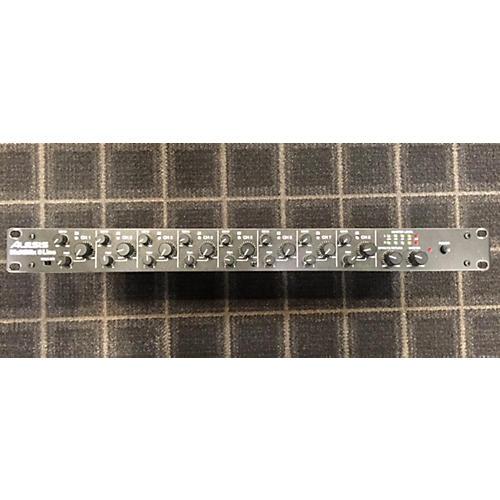 Alesis Multimix 8 Line Line Mixer-thumbnail