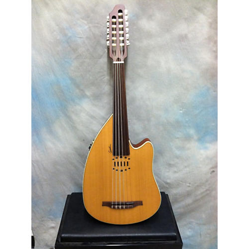Godin Multioud Encore Nylon Natural-thumbnail