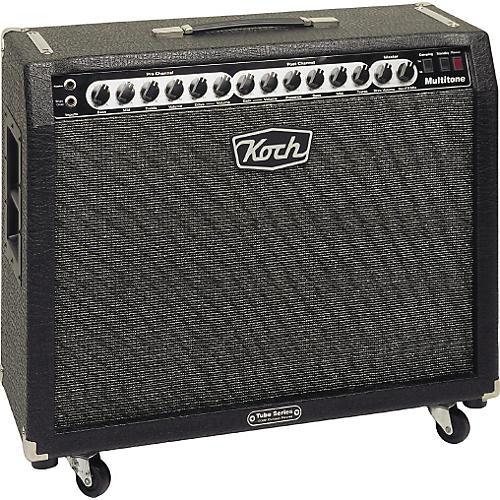 Koch Multitone 50W 2x12 Combo Amp-thumbnail