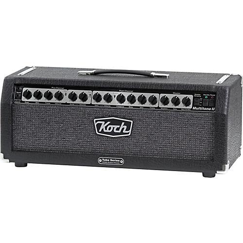 Koch Multitone II 50W Tube Guitar Amp Head