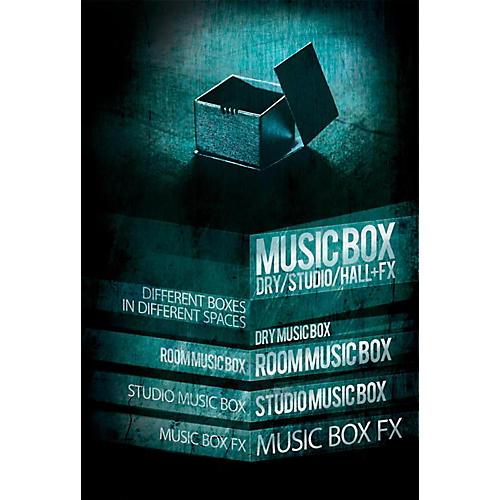 8DIO Productions Music Box-thumbnail