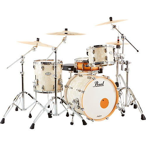 Pearl Music City Custom Masters Maple Reserve