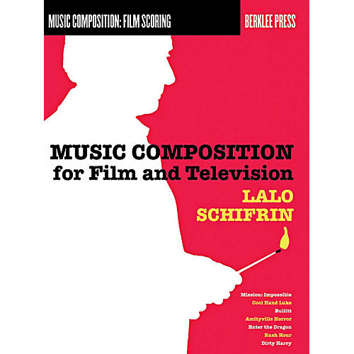 Berklee Press Music Composition For Film And Television-thumbnail
