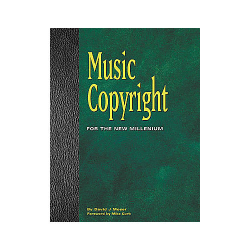 ArtistPro Music Copyright for the New Millennium Book-thumbnail