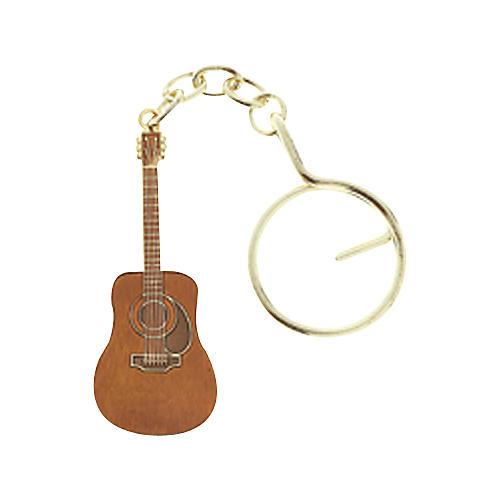 AIM Music Keychain - Martin D-45