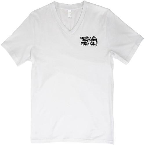 Ernie Ball Music Man Eagle V-Neck T-Shirt