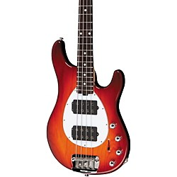 Music Man Sterling HH 4-String Bass