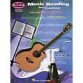 Hal Leonard Music Reading for Guitar thumbnail