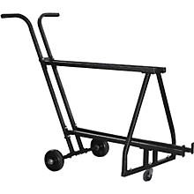 Manhasset Music Stand Short Storage Cart (Holds 12-13) Level 1