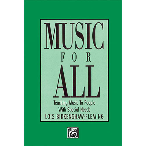 Alfred Music for All Book-thumbnail