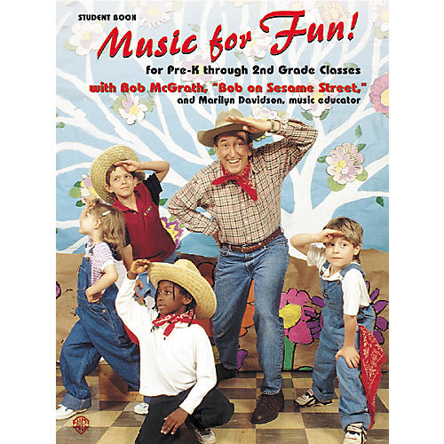 Alfred Music for Fun! - Student's Book