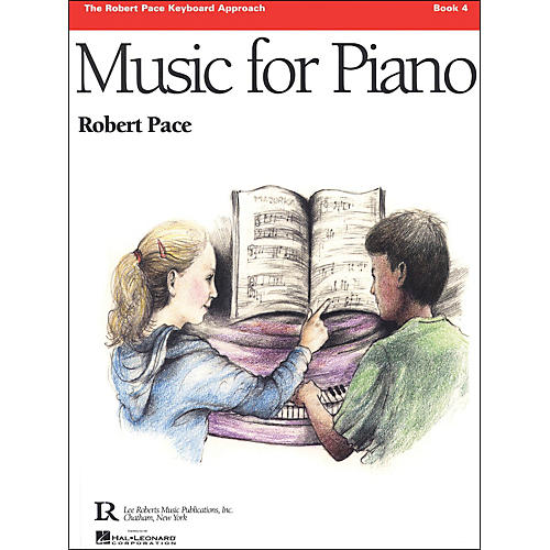 Hal Leonard Music for Piano Book 3 Basic Piano Series-thumbnail