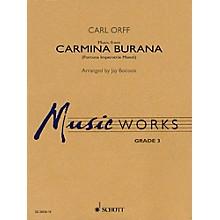 Schott Music from Carmina Burana MusicWorks Grade 3