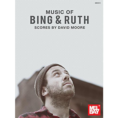 Mel Bay Music of Bing and Ruth-thumbnail