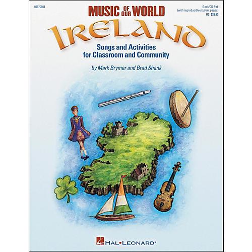 Hal Leonard Music of Our World - Ireland-thumbnail