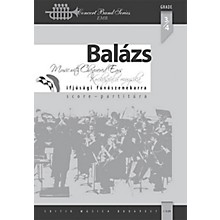 Editio Musica Budapest Music with Chequered Ears ([Kockásfülu muzsika]) EMB Series Softcover Composed by Arpad Balazs