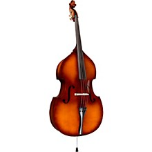 Bellafina Musicale Series Bass Outfit Level 1 3/4 Size
